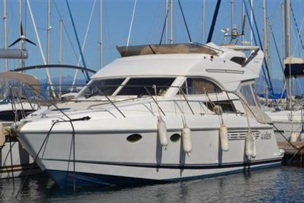 Fairline Phantom 38 for sale in France for €119,000 (£108,325)
