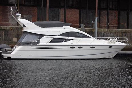 Fairline Phantom 43 for sale in United Kingdom for £167,500