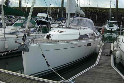 Hanse 320 for sale in France for €65,000 (£58,910)