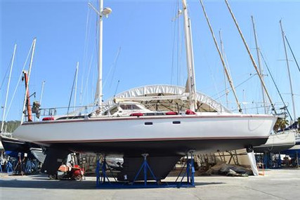 Amel 54 for sale in France for €465,000 (£422,086)