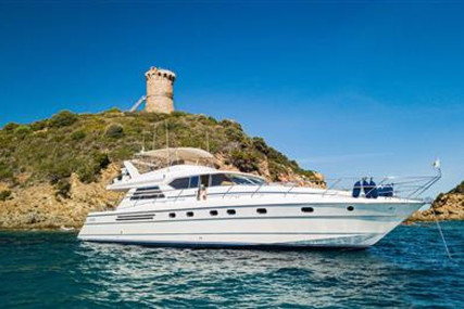 Princess V65 for sale in France for €249,000 (£227,468)