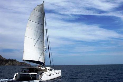 Fountaine Pajot Salina 48 for sale in Turkey for €285,000 (£260,276)