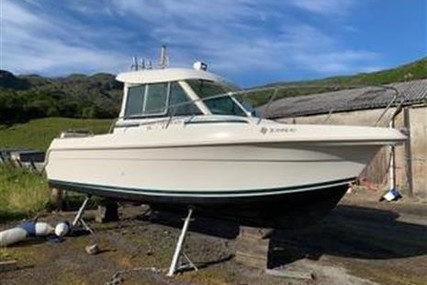 Jeanneau Merry Fisher 625 for sale in United Kingdom for £18,495