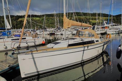 Bavaria Yachts 33 Cruiser for sale in United Kingdom for £85,500