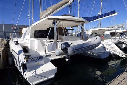 Catana 45 POWER for sale in France for €475,000 (£433,925)