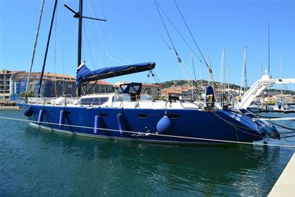 MARINE CONCEPTS One Off 70 for sale in France for €1,400,000 (£1,270,798)