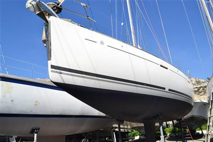 Dufour Yachts 455 Grand Large for sale in France for €140,000 (£127,769)