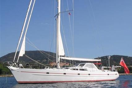 Van Dam NORDIA 65 for sale in Greece for €940,000 (£856,711)