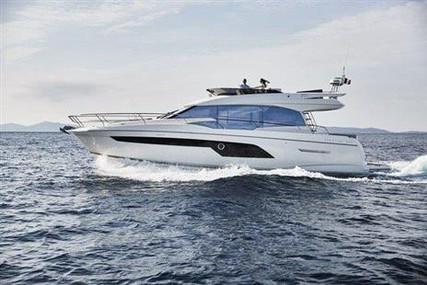 Prestige 520 for sale in France for €825,000 (£748,863)