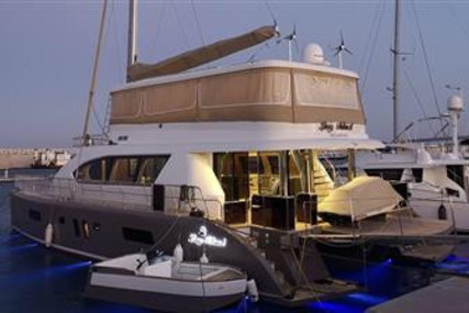 Custombuilt NG 66 for sale in Greece for €2,470,000 (£2,238,596)