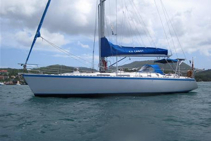 Wauquiez Centurion 48 S for sale in France for €179,000 (£163,521)