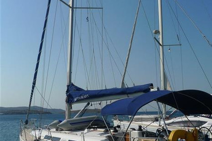 Dufour Yachts 455 Grand Large for sale in Greece for €120,000 (£109,623)