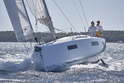 Jeanneau Sun Odyssey 440 for sale in Croatia for €230,000 (£208,452)