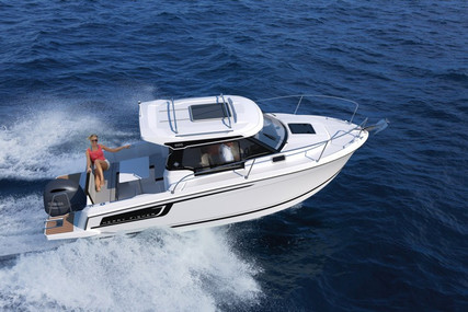 Jeanneau MERRY FISHER 695 SERIE 2 for sale in France for €64,700 (£58,639)