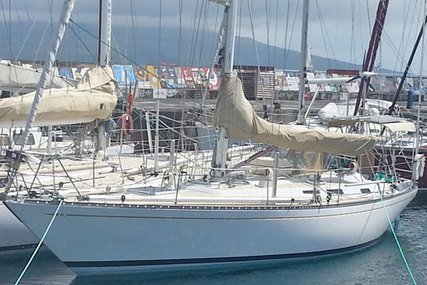 Sparkman & Stephens IW40 for sale in Portugal for €69,950 (£63,882)