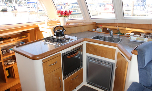 Image of Broadblue BROADBLUE 385 for sale in United Kingdom for £165,000 NW England, United Kingdom