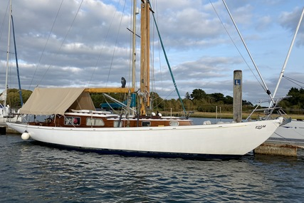 Custom 43' Camper and Nicholson sloop for sale in United Kingdom for £49,950