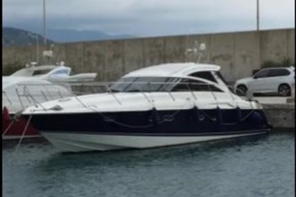 Princess V48 for sale in Italy for €280,000 (£253,768)