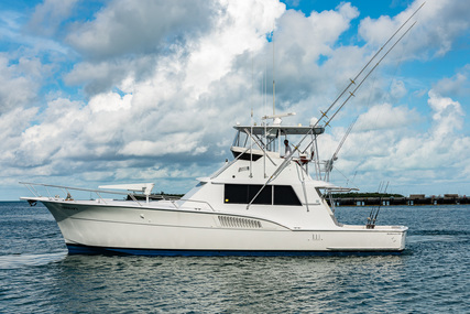 Hatteras 53 Convertible for sale in United States of America for $189,500 (£138,507)