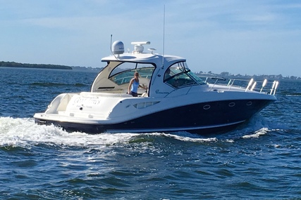 Sea Ray 420 Sundancer for sale in United States of America for $214,850 (£166,585)