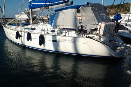 Beneteau Oceanis 423 for sale in Greece for £56,000