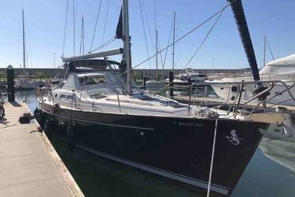 Beneteau Oceanis 42cc for sale in Spain for £120,000