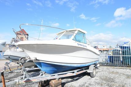 Jeanneau Merry Fisher 585 for sale in United Kingdom for £14,000