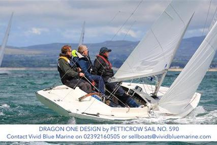 Dragon One Design for sale in United Kingdom for £7,500