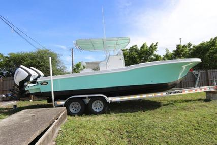 Dusky 278 Center Console for sale in United States of America for 99 000 $ (73 148 £)