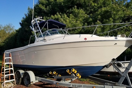 Seaswirl Striper 2600 WA for sale in United States of America for $38,900 (£30,276)