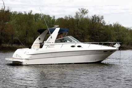 Sea Ray 290 Sundancer for sale in United States of America for $40,000 (£31,083)