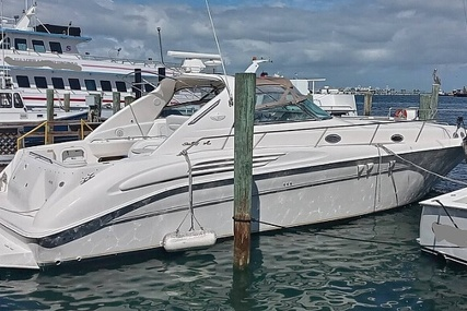 Sea Ray 450 Sundancer for sale in United States of America for $110,000 (£85,289)
