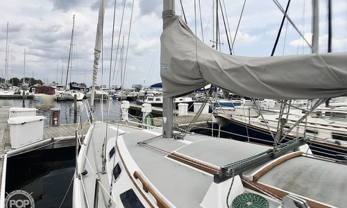 Image of Catalina 30 MKII Tall Rig for sale in United States of America for $24,900 (£17,827) Milwaukee, Wisconsin, United States of America