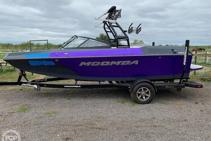 Moomba Helix for sale in United States of America for $71,300 (£51,117)