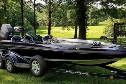 Ranger Boats Z520 for sale in United States of America for $61,200 (£48,019)