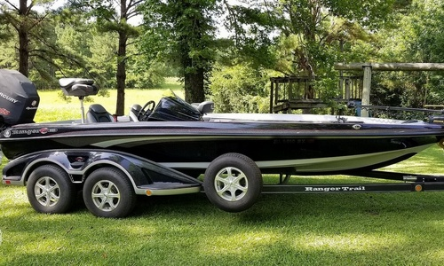 Image of Ranger Boats Z520 for sale in United States of America for $61,200 (£44,052) Mendenhall, Mississippi, United States of America