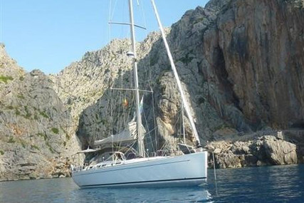Grand Soleil 50 for sale in France for €225,000 (£205,343)