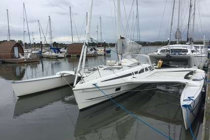 Quorning DRAGONFLY 920 Extreme for sale in United Kingdom for £80,000