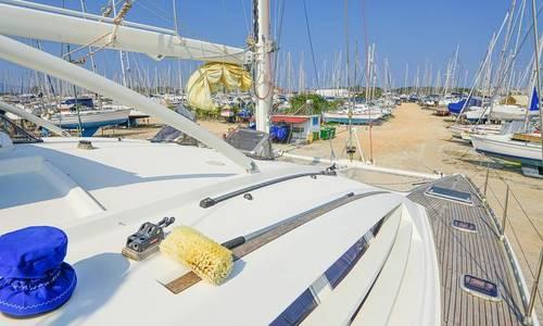 Image of Wauquiez Kronos 45 - Catamaran for sale in Greece for £139,950 Preveza, , Greece