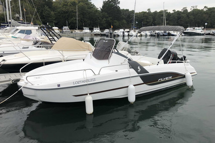 Beneteau Flyer 6.6 Sundeck for sale in France for €27,000 (£24,658)
