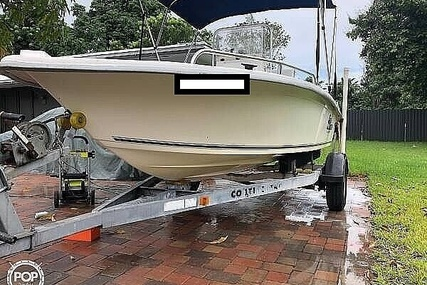 Carolina Skiff Sea Chaser for sale in United States of America for $17,750 (£13,927)