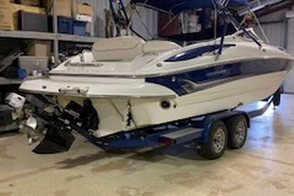 Crownline 260 EX for sale in United States of America for $51,995 (£39,024)