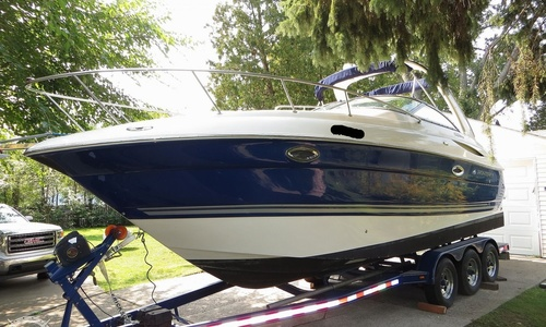 Image of Monterey 270 SC for sale in United States of America for $37,000 (£26,261) St Clair Shores, Michigan, United States of America