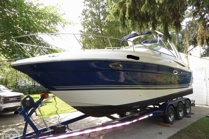 Monterey 270 SC for sale in United States of America for $37,000 (£26,261)