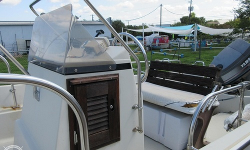 Image of Boston Whaler Montauk 17 for sale in United States of America for $13,750 (£9,874) Austin, Texas, United States of America