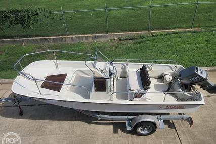 Boston Whaler Montauk 17 for sale in United States of America for $13,750 (£9,722)