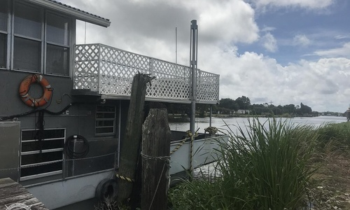 Image of Custom Built 60 for sale in United States of America for $115,000 (£82,231) Galliano, Louisiana, United States of America