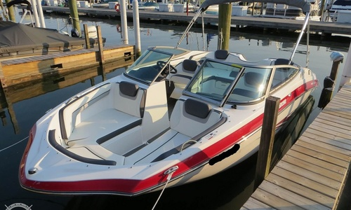 Image of Yamaha SX192 for sale in United States of America for $28,500 (£20,211) New Baltimore, Michigan, United States of America