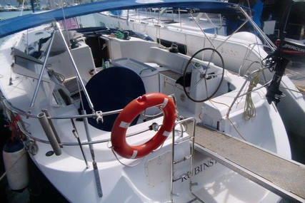Poncin Yachts Harmony 52 for sale in France for €95,000 (£86,100)