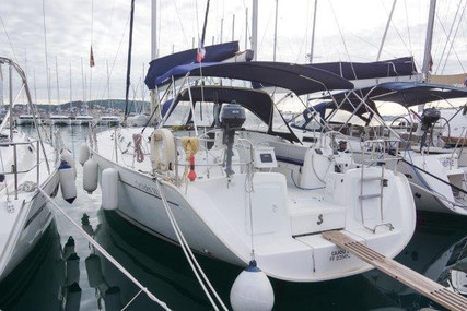 Beneteau Cyclades 50.5 for sale in Croatia for €87,000 (£78,849)